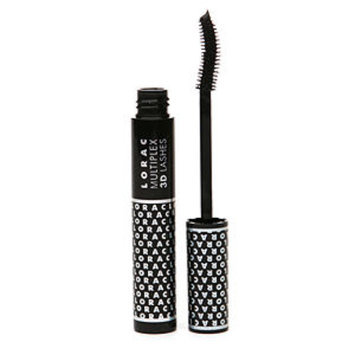 LORAC Multiplex 3D Lashes