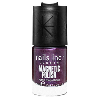 nails inc. Star Magnetic Polish