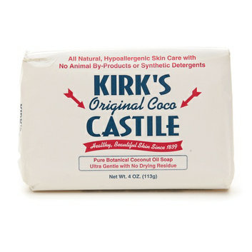 Kirk's Original Coco Castile Bar Soap Original