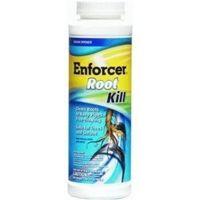 Enforcer Prod. ERK2 Drain Care Root Kill