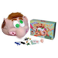 Fundex Games What's In Ned's Head, Ages 4+, 1 ea