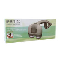 HoMedics Percussion Action Handheld Massager
