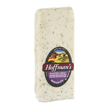Hoffman's Cheese Roasted Garlic