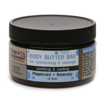 Biggs & Featherbelle Soothing & Cooling Body Butter Bar