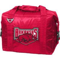 NCAA Arkansas 12-Pack Cooler