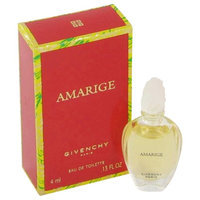 Givenchy 416750 Amarige Mini EDT 0.13oz for Women
