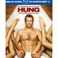Hung: The Complete Third Season (Blu-ray) (Widescreen)