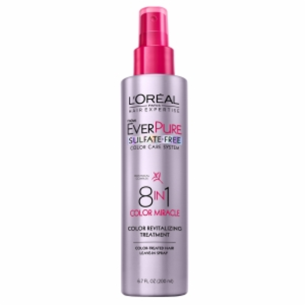 L'Oréal Hair Expertise EverPure 8-in-1 Color Miracle
