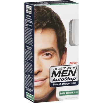 Just for Men Autostop Hair Color Application Kit