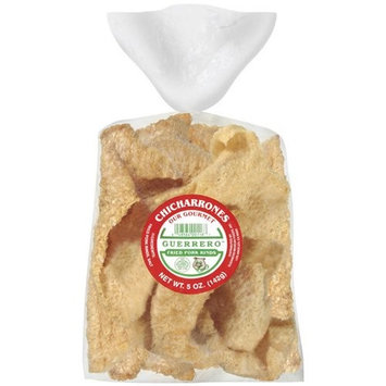 Guerrero Fried Pork Rinds, 5 oz