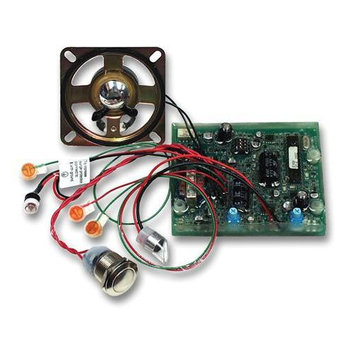 Vikingelectronics Viking E-1600A Parts Kit Without Chassis E160050A
