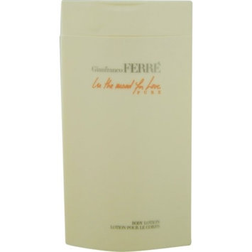 Ferre In The Mood For Love 239696 Body Lotion 6.7-Oz