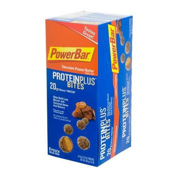 PowerBar ProteinPlus Bites
