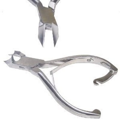 Pedicure SE Podiatrist Toenail Cutter * Large * 5.5