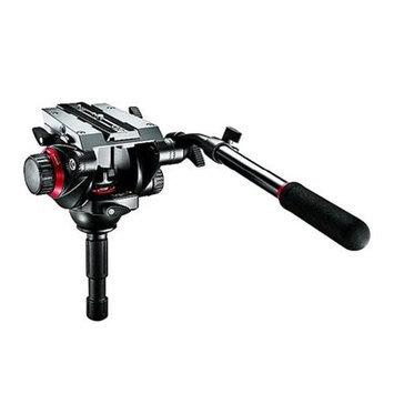 Manfrotto US - 504HD Pro Fluid Video Head 75