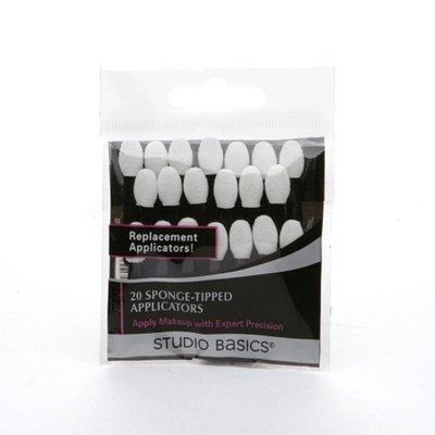 Studio Basics Sponge Tip Applicators