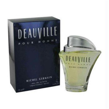 Deauville by Michel Germain Eau De Toilette Spray 2.5 oz