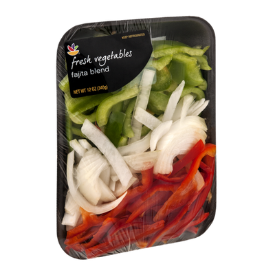 Ahold Fresh Vegetables Fajita Blend