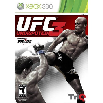 THQ UFC Undisputed 3 - KOKOPELI