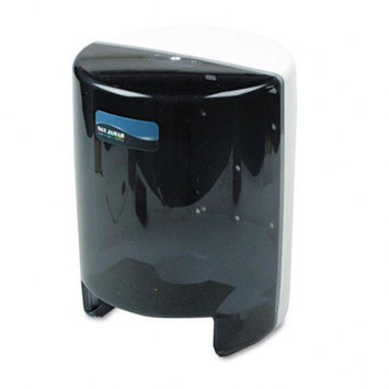 San Jamar Classic Center Pull Towel Dispenser