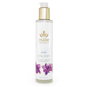 Malie Organics Organic Orchid Body Wash