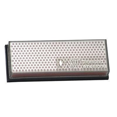 Dmt 6 Fine Diamond Whetstone With Plastic Box