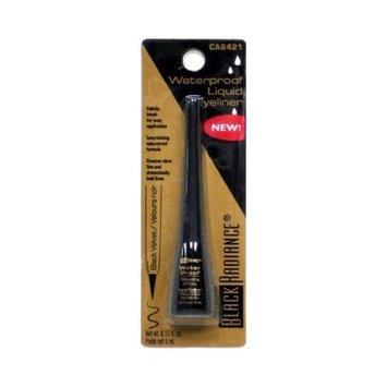 Black Radiance Liquid Eyeliner Waterproof