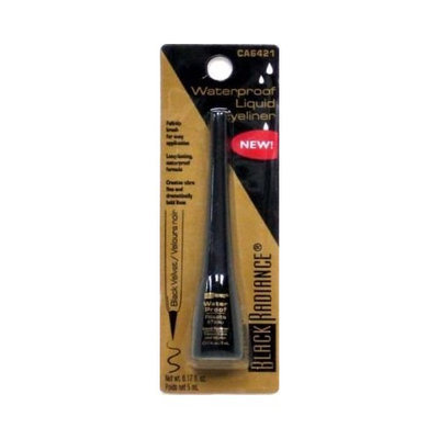 Black Radiance Liquid Eyeliner Waterproof