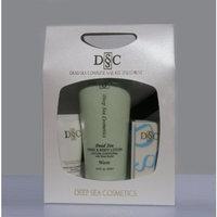 Deep Sea Cosmetics Nail Treatment Kit-Wave scent