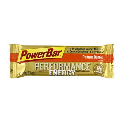 PowerBar Peanut Butter Energy Bar