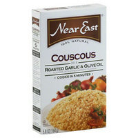Near East Couscous Mix Roasted Garlic & Olive Oil