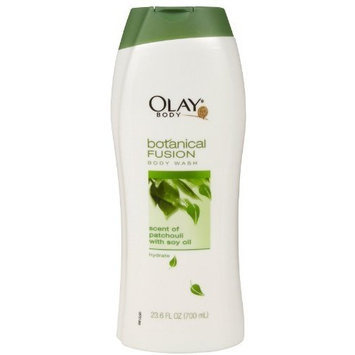 Olay Botanical Fusion Body Hydrate Body Wash