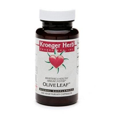 Kroeger Herb Olive Leaf