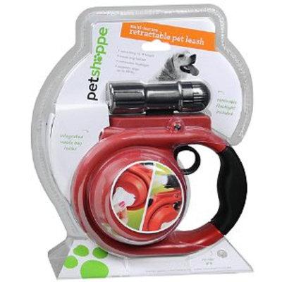 Pet Shoppe Retractable Pet Leash