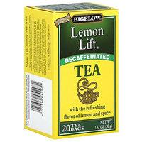 Bigelow Lemon Lift Decaffeinated Tea