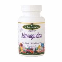 Paradise Herbs Ashwagandha