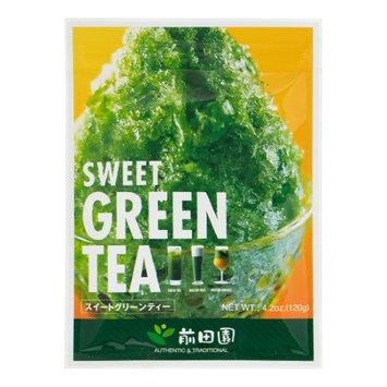 Maeda-EN: Sweet Green Tea, 4.2 Oz