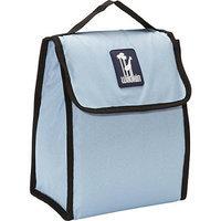 Wildkin 33528 Placid Blue Lunch Box