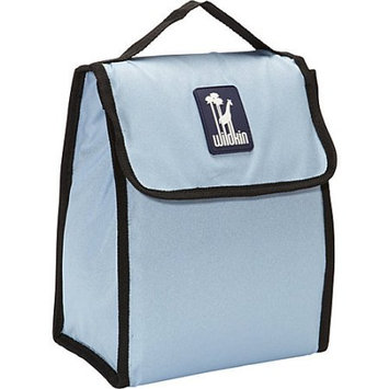 Wildkin 33528 Placid Blue Lunch Box