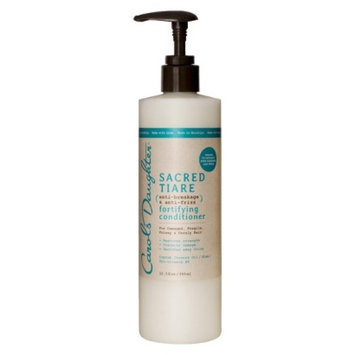 Carol's Daughter Sacred Tiare Fortifying Conditioner Instantly Fortify & Smooth Frizz