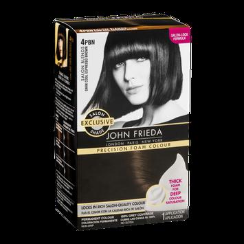 John Frieda Precision Foam Colour Dark Cool Espresso Brown