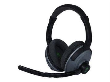 Turtle Beach-voyetra Turtle Beach Call of Duty Modern Warfare 3 Ear Force Bravo Limited Edition Wireless headset