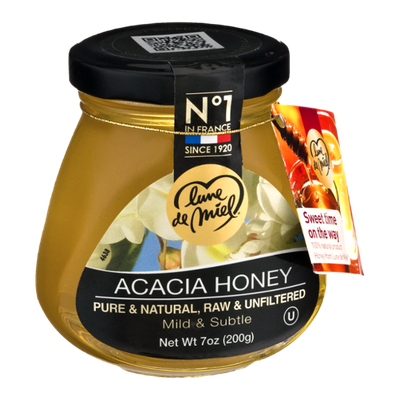 Lune de Miel Acacia Honey