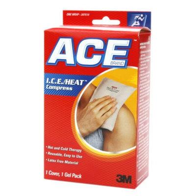 Ace I.C.E./Heat Compress Wrap