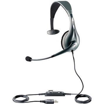 GN Netcom Jabra UC Voice 150 Mono Corded Computer Headset
