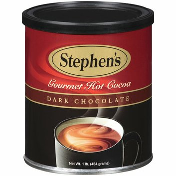 Stephen's Gourmet Dark Chocolate Hot Cocoa