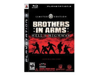 Ubisoft Brothers In Arms Hells Highway Limited Edition - Playstation 3