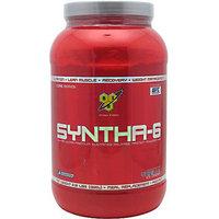 BSN Syntha-6 Vanilla Ice Cream Sustained-Release Protein Powder