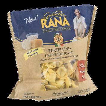 Rana Tortellini Cheese Delicato
