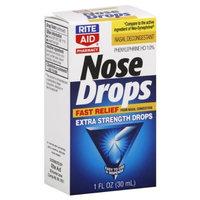 Rite Aid Nose Drops 1 fl oz (30 ml)